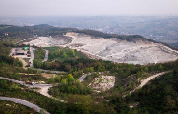 Miniera Piacenza